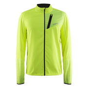 Veste Devotion Jaune fluo Argent  M Craft