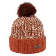 Bonnet Darina W - Orange