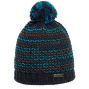Bonnet Lumi - Grafit Bleu