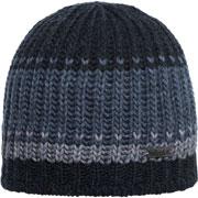 Bonnet Mathew - Noir Bleu