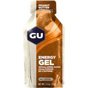 Gel Energy Caramel Beurre salé
