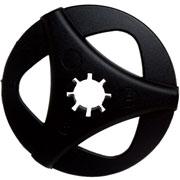 Rondelle 90mm Clip