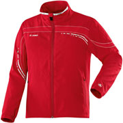 Veste Speed rouge
