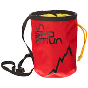 LSP Chalk Bag Red