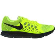 Air Zoom Pegasus 31 jaune fluo Nike