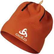 Bonnet Move Light orange Odlo