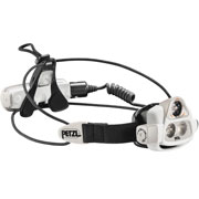 Lampe frontale rechargeable NAO + Bluetooth Petzl