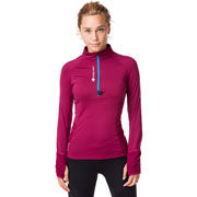 Maillot manches longues Wintertrail LS Top Wo