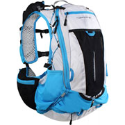 Sac d'hydratation Ultra Legend 12L blanc