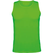 Tshirt sans manches Andre vert M