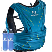 Sac d'hydratation Advanced Skin 12 set