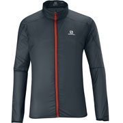Veste ultra légère SLab Light homme grise Salomon