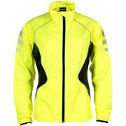 Veste fluo légère et réfléchissante Dark Jacket 2.0 Wowow