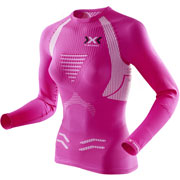 Maillot manches longues The Trick Running Wo