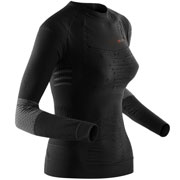 Maillot manches longues Winter Ski touring Wo