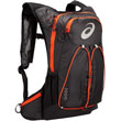 Sac hydratation LightWeight running backpack noir