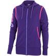 Sweat W's Full Zip Hoodie Fleece violet rose