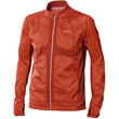 Veste coupe vent Wind M rouge