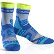 Racing socks Ultra Light Run High bleu