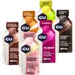 Pack 6 gels Gu Energy - Multi saveurs