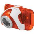 Lampe frontale SEO 3 orange
