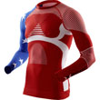 Maillot Energy Accumulator Patriot Edition USA