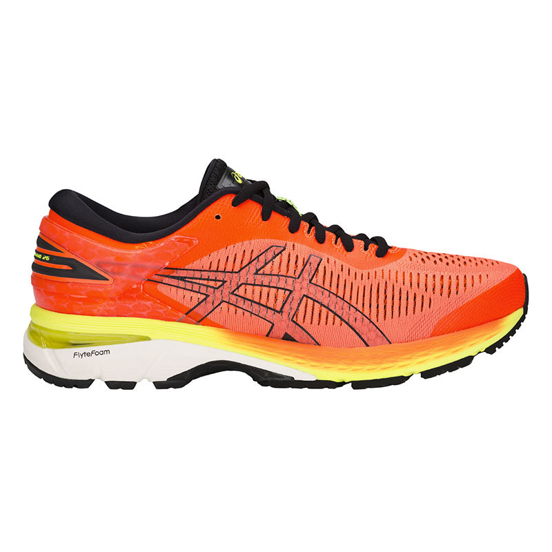 Asics Gel-Kayano 25 Chaussures Homme Running 7e0fb13160623