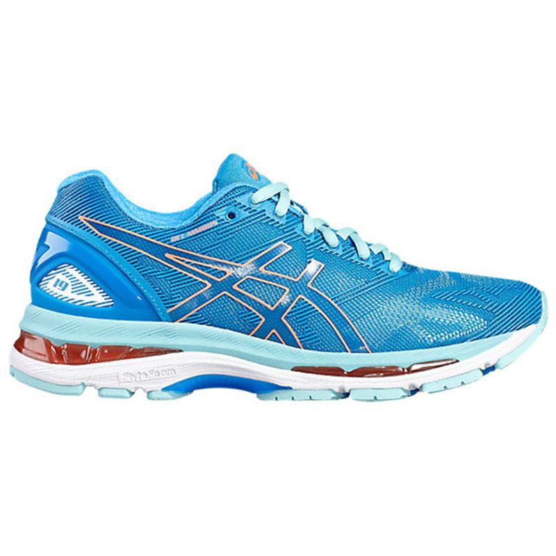 5f13a202ba2 Asics Gel Nimbus 19 W Chaussures Femme Running