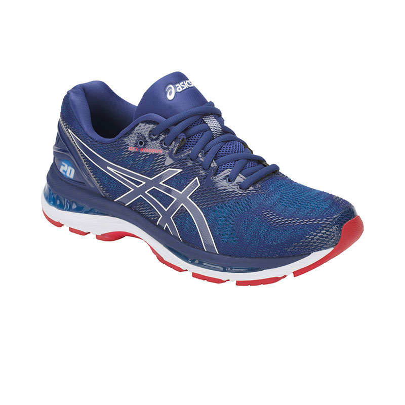 asics gel nimbus 20 chaussures homme running. Black Bedroom Furniture Sets. Home Design Ideas