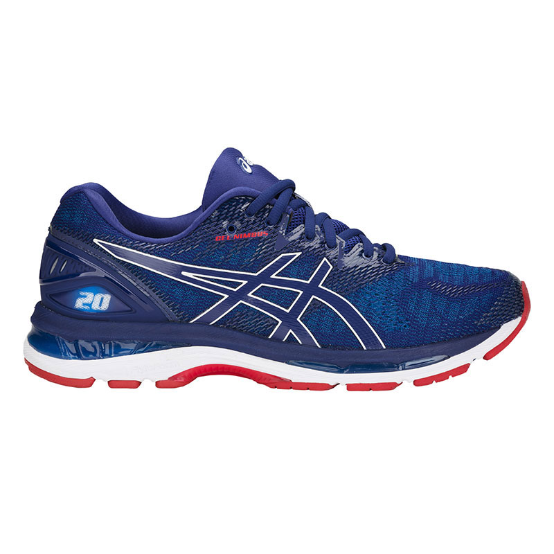 promotion chaussures running asics