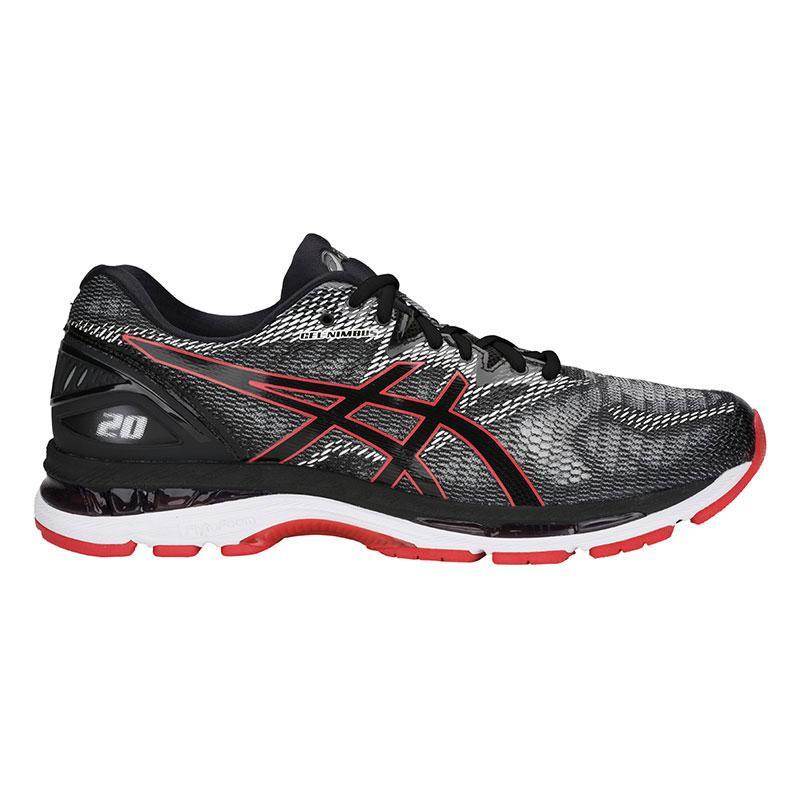 brand new e6ce3 10fe5 Asics Gel Nimbus 20 Chaussures Homme Running