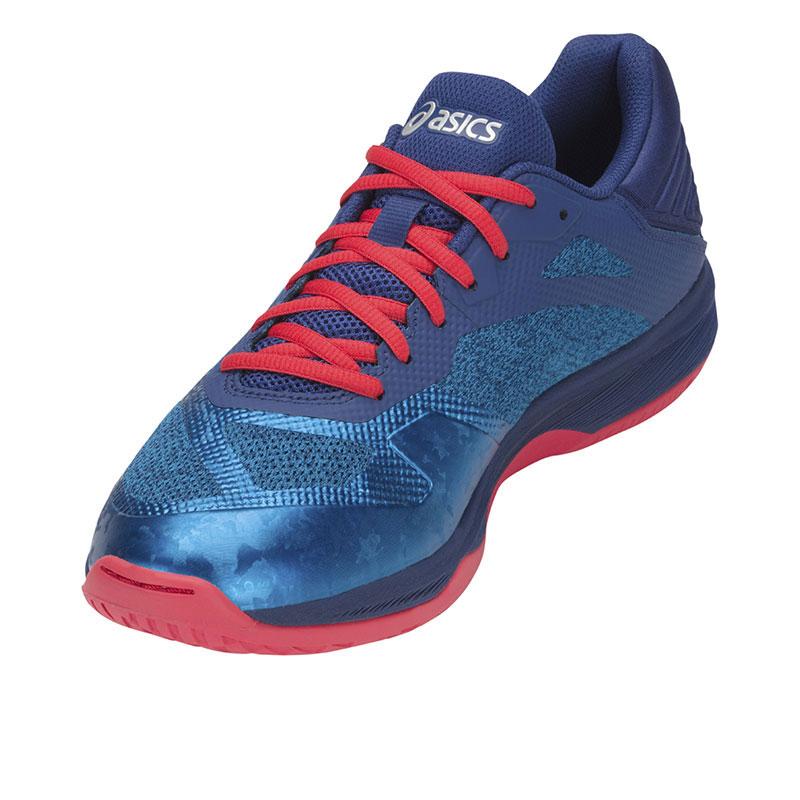 chaussures femme asics netburner ballistic ff