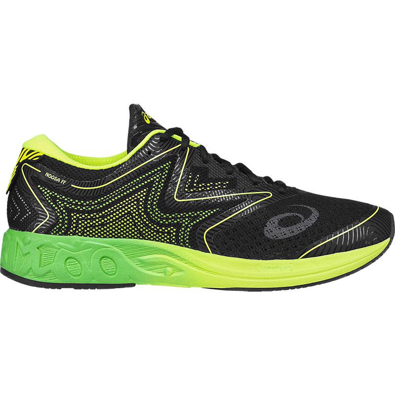 asics chaussure homme running
