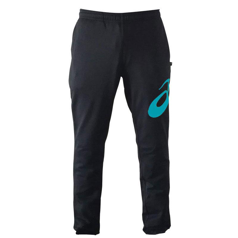 Bleu Asics Asics Pantalon Pantalon Lagon Noir Noir TwiPlXuZOk