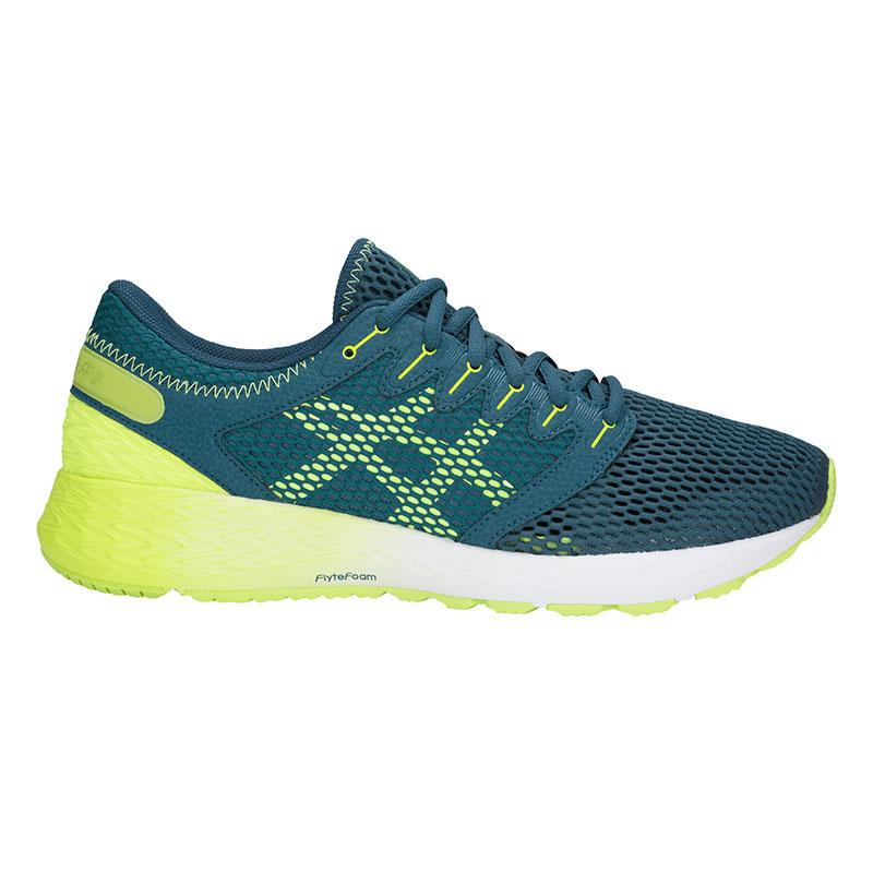 durée de vie chaussures running asics
