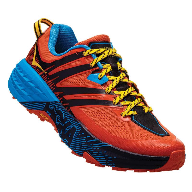 Speedgoat Homme One Chaussures Trail Hoka 3 drsBtQCxh