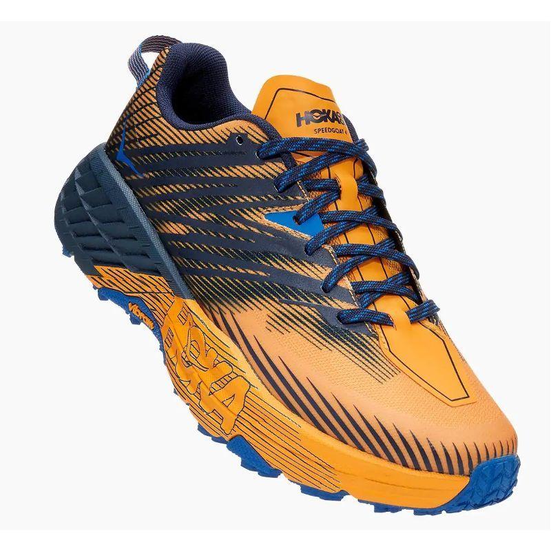 Hoka Chaussures de Sport Speedgoat 4