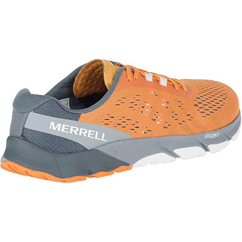 Merrell Access FLEX 2 Baskets Homme Gents non Hydrofuge Chaussures de marche