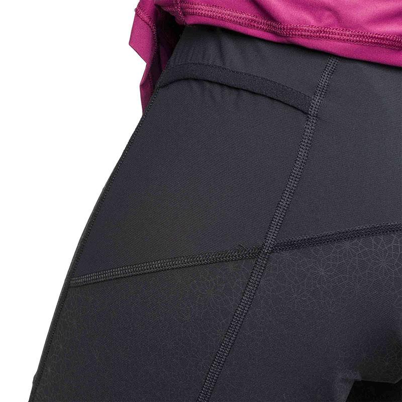 Rider mujer Shorts Trail textil Skort falda W de Raidlight de dCoWxBre