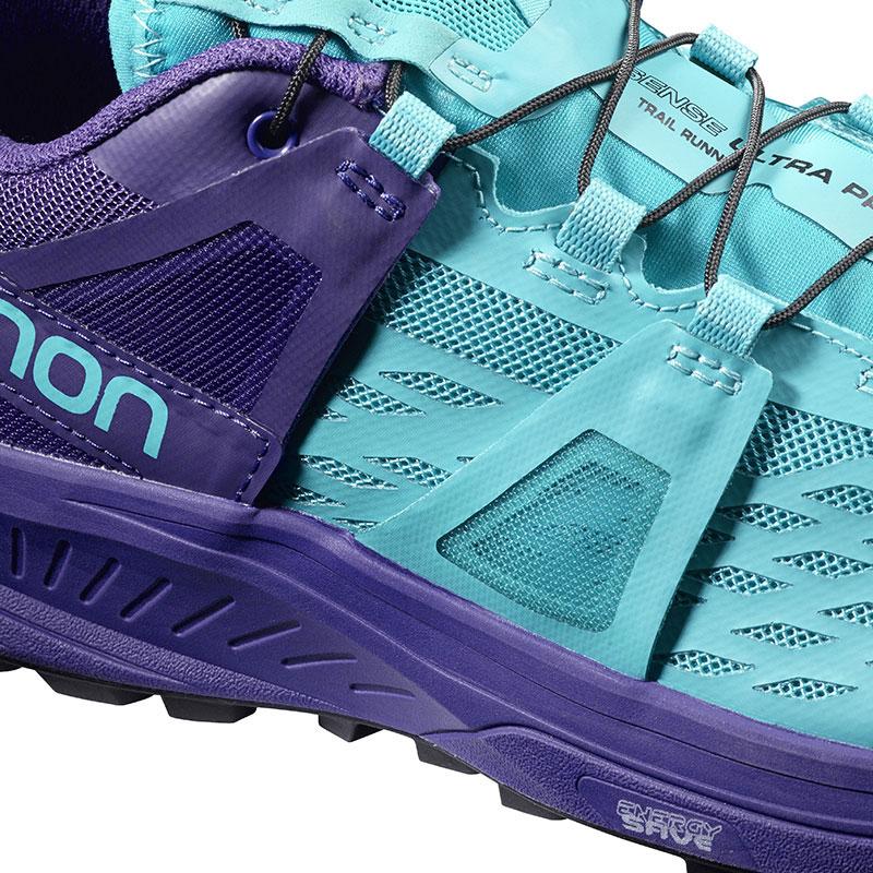 Pro Ultra Femme Salomon Chaussures Trail v8n0mNw