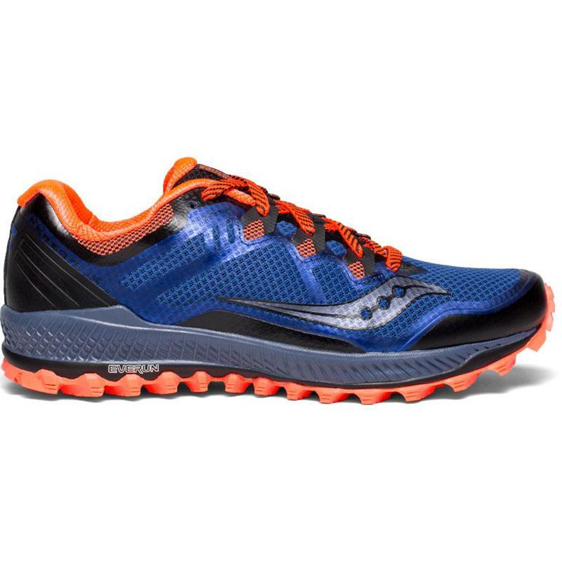 77fe56d30d1 Saucony Peregrine 8 Chaussures Homme Trail